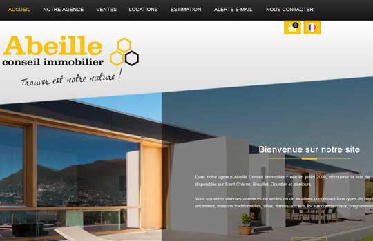 Derniers sites immobiliers réalisés par La Boite Immo